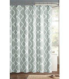 Madison Park™ Essentials Merritt Shower Curtain