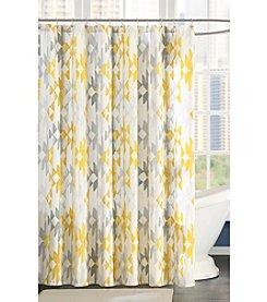 INK+IVY Sierra Shower Curtain