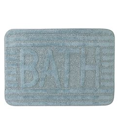 Ultra Spa Solid Bath Rug