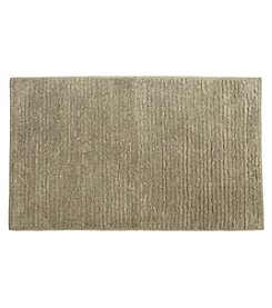 Watershed™ Zero Twist Pebble Stripe Bath Rug
