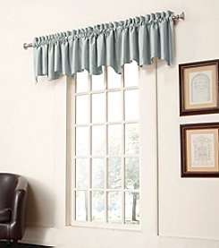 Sun Zero™ Antique Satin Valance