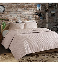 ECO Weave Reece 3-pc. Coverlet Set