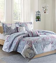 Intelligent Design Arcadia 5-pc. Comforter Set
