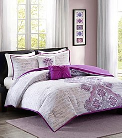 Intelligent Design Avani 5-pc. Comforter Set