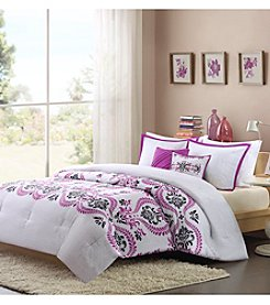 Intelligent Design Blaire 5-pc. Comforter Set