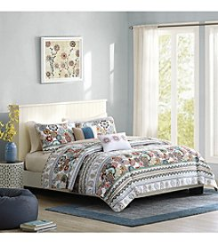 Intelligent Design Tamira 5-pc. Coverlet Set