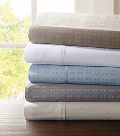 Madison Park™ 600-Thread Count Cotton Rich Sheet Set