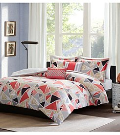 Intelligent Design Mackenzie 5-pc. Duvet Set