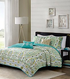 Intelligent Design Tasia 5-pc. Coverlet Set