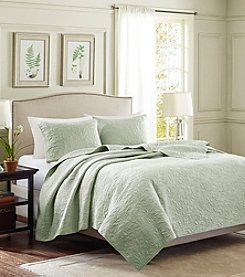Madison Park™ Harrison 3-pc. Coverlet Set