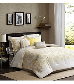 Madison Park™ Libreto 6-pc. Duvet Set