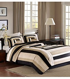 Madison Park™ Russell 3-pc. Coverlet Set
