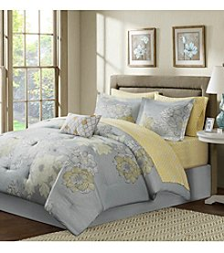 Madison Park™ Essentials Avalon 9-pc. Complete Bed Set