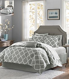 Madison Park™ Essentials Merritt 9-pc. Complete Bed Set