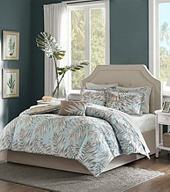 Madison Park™ Essentials Pinecrest 7-pc. Complete Bed Set