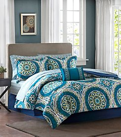 Madison Park™ Essentials Serenity 7-pc. Complete Bed Set