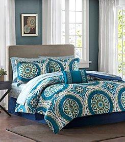 Madison Park™ Essentials Serenity 9-pc. Complete Bed Set