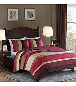 Madison Park™ Signature Kensington 3-pc. Coverlet Set