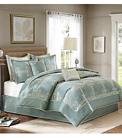 Madison Park™ Signature Newheaven 8-pc. Comforter Set