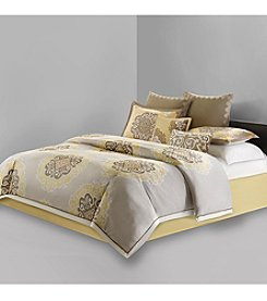 N Natori Medallion Bedding Collection