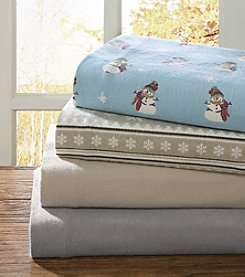 Premier Comfort Heavenly Flannel Sheet Set