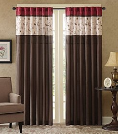 Madison Park™ Serene Window Curtain