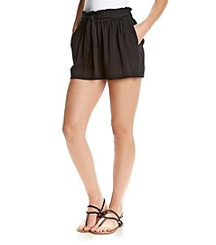 BCBGeneration™ Tie Waist Short