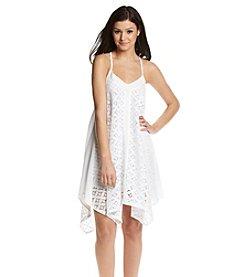 Sequin Hearts® Trapeze Dress