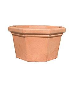 Marchioro Octagonal Planter Pot