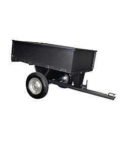 Precision Trailing Dump Cart