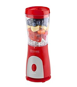 Kitchen Selectives® Red Personal Blender
