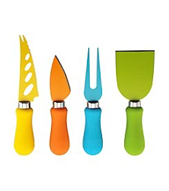 Farberware® 4-pc. Cheese Knife Set