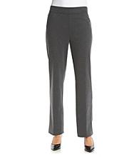 Studio Works® Herringbone Ponte Pants