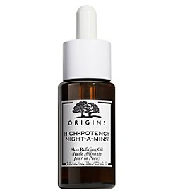 Origins High-Potency Night-A-Mins™ Skin Refining Oil