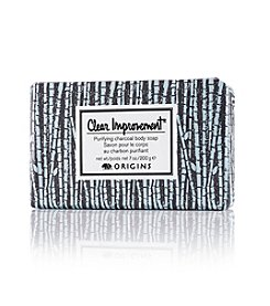 Origins® Clear Improvement® Purifying Charcoal Body Soap