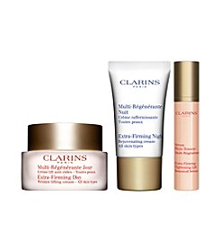 Clarins Extra-Firming Lifting And Firming Solution Gift Set (A $132 Value)