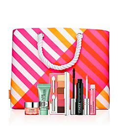 Clinique Summer In Clinique Collection $34.50 with any Clinique Purchase (A $100 Value)