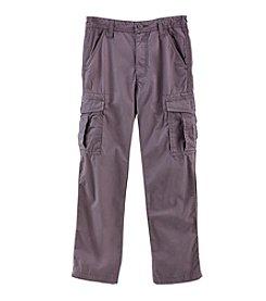 Ruff Hewn Boys' 8-16 Cargo Pants
