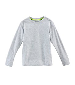 Ruff Hewn Mix & Match Boys' 2T-7 Long Sleeve Crew Neck Tee