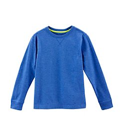 Ruff Hewn Mix & Match Boys' 2-7 Long Sleeve Crew Neck Tee