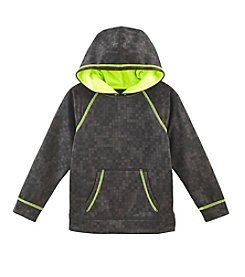 Ruff Hewn Mix & Match Boys' 2T-7 Long Sleeve Street Fleece Hoodie