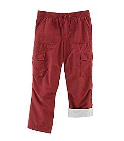 Ruff Hewn Boys' 2T-7 Cargo Play Pants
