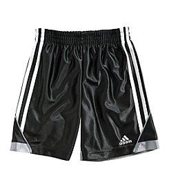 adidas Boys' 2T-4T Active Speed Shorts