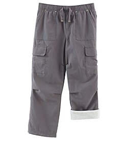 Mix & Match Boys' 2T-7 Cargo Play Pants