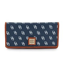 Dooney & Bourke® Gretta Slim Wallet