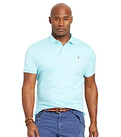 Polo Ralph Lauren® Men's Big & Tall Short Sleeve Polo