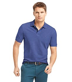 Izod® Men's Short Sleeve Pique Polo