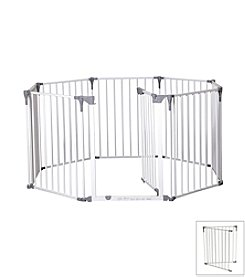 Dreambaby® Royale Converta Double Panel Extension