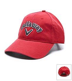 Callaway® Men's Heritage Twill Hat