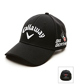 Callaway® Men's Tour Mesh Hat